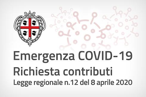 Contributi Regione Sardegna
